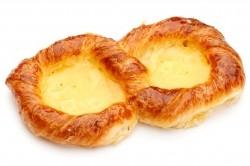Achtje crème - Bakeronline