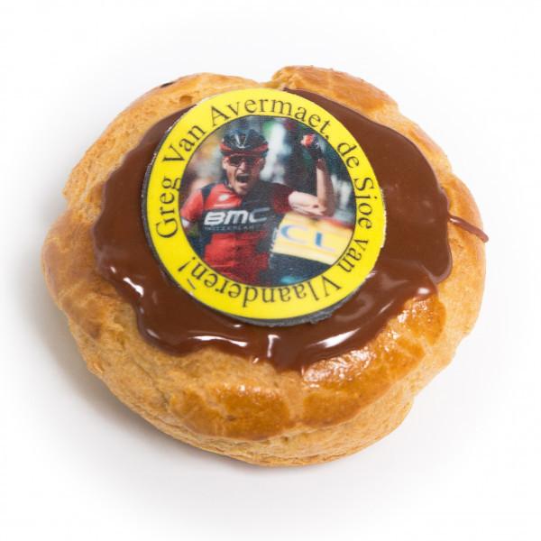 De Sjoe Van Vlaanderen - Bakeronline