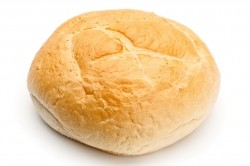 Rond wit brood (galet) - Bakeronline