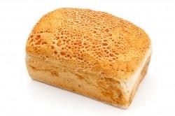 Tijgerbrood wit - Bakeronline