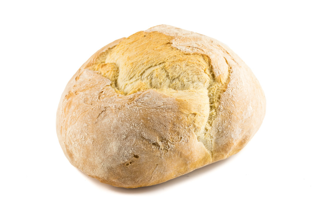 Wit hoeve - Bakeronline