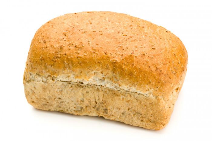 Grof brood lang - Bakeronline