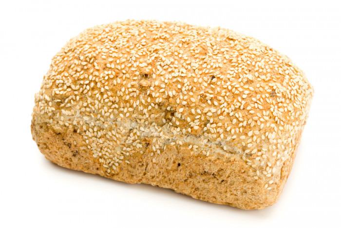 Meergranen grof - Bakeronline