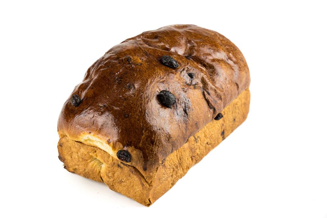 Rozijnbrood - Bakeronline