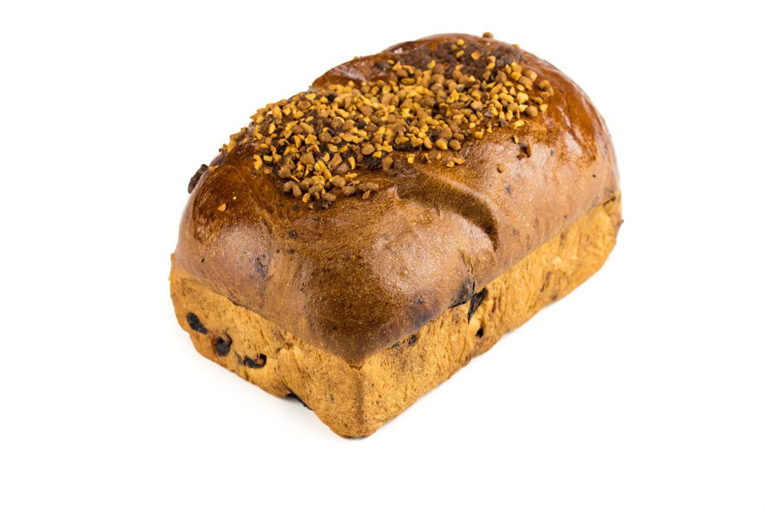 Frangipannebrood - Bakeronline