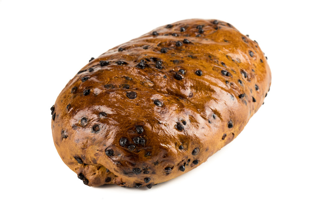 Chocoladebrood - Bakeronline