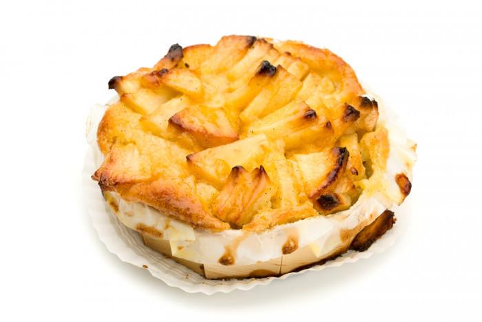 Bretoens appeltaartje - Bakeronline