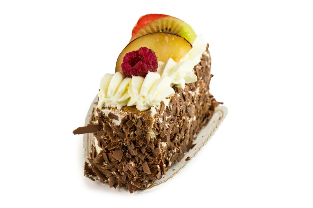 Biscuitgebak - Bakeronline