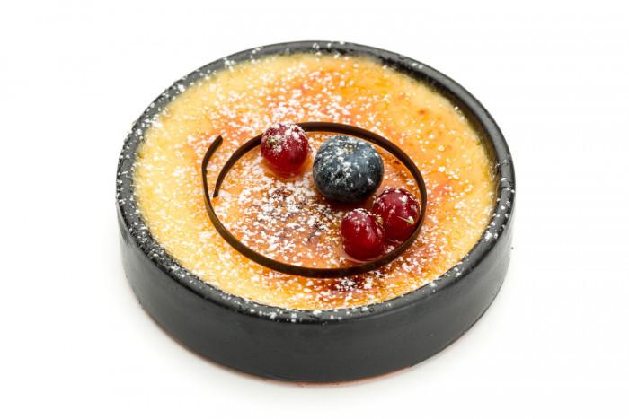 Crème brullee - Bakeronline