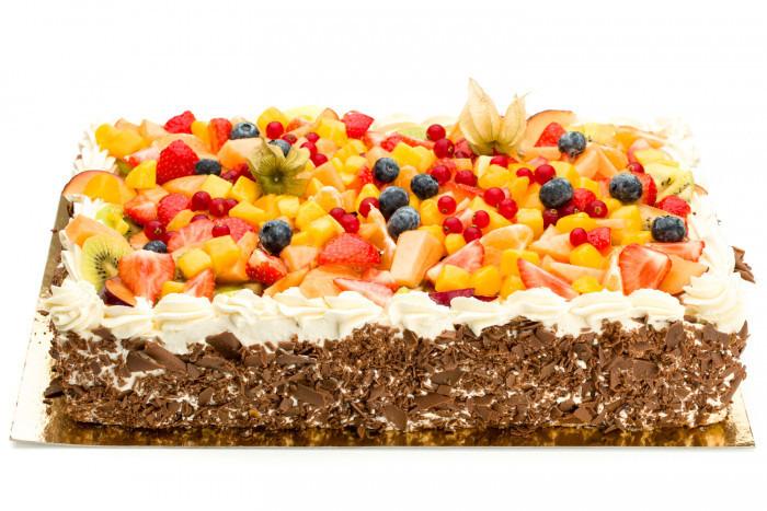 Biscuit - Bakeronline