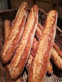 meergranenbaguette - Bakeronline
