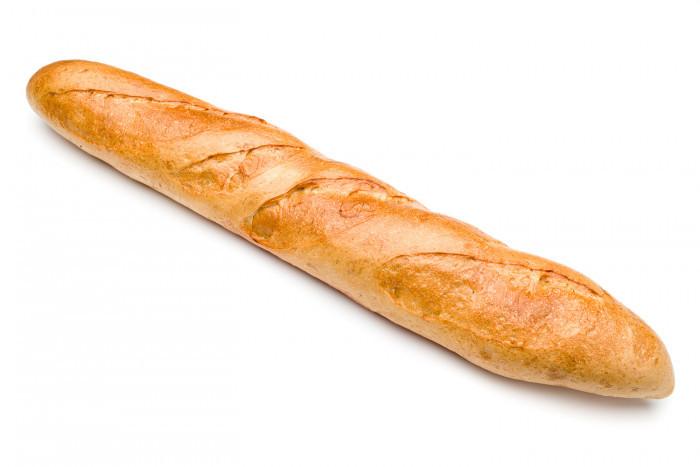 Wit stokbrood - Bakeronline