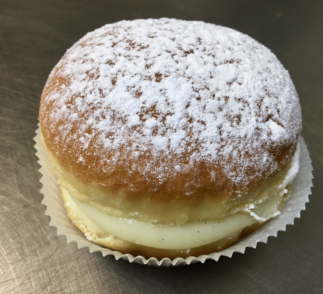 Berlijnse bol - Bakeronline