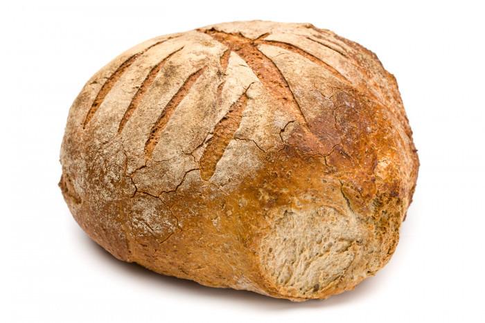 Groot tarwe rond recuit - Bakeronline