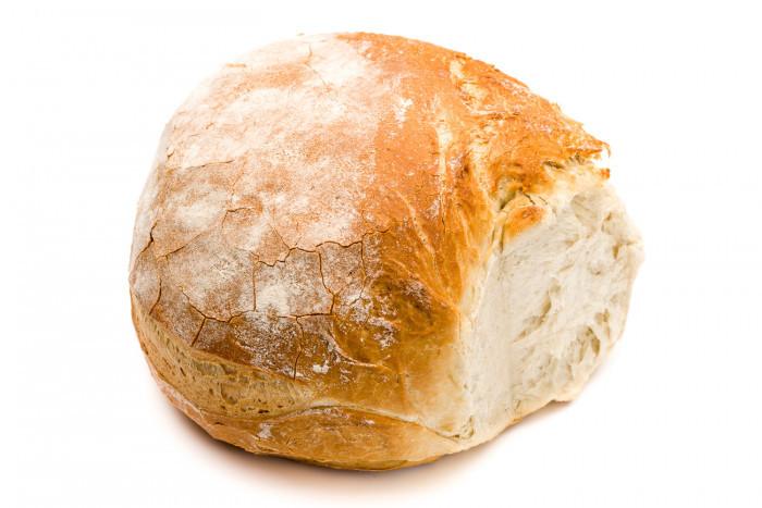 Klein boerenbrood - Bakeronline