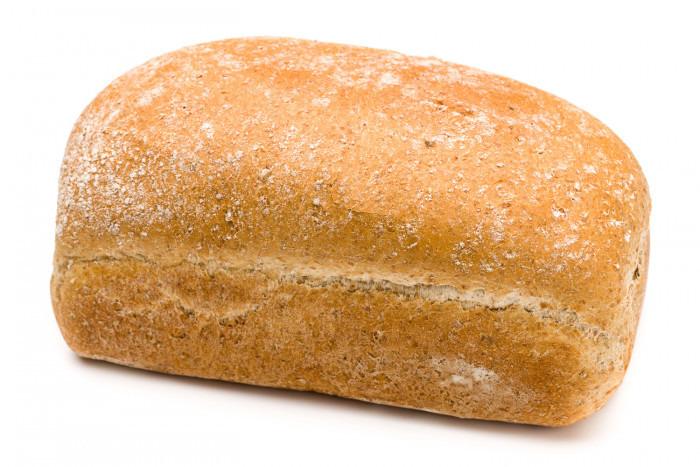 Klein tarwe carre - Bakeronline