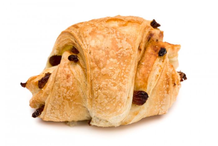 Boterkoek met rozijnen - Bakeronline