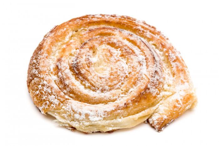 Koek van het huis - Bakeronline