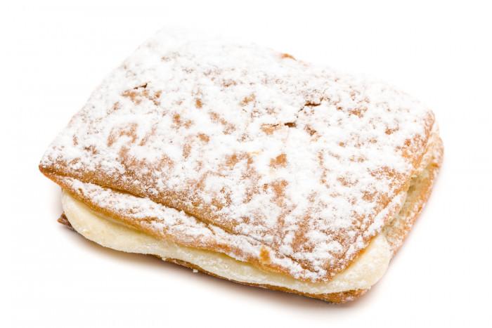 Cremekoek met suiker - Bakeronline