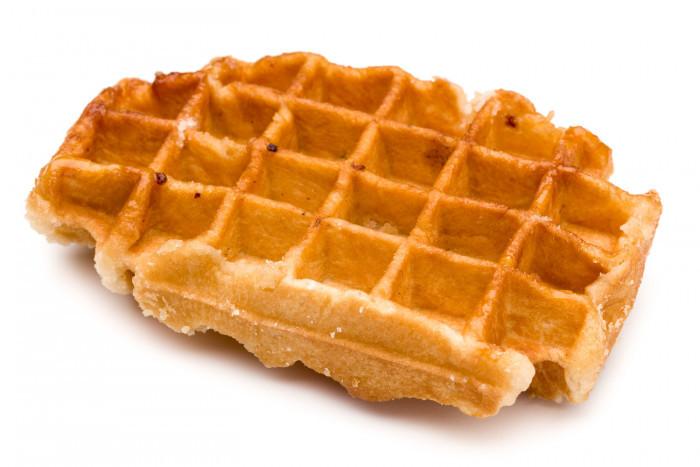 Luikse wafel - Bakeronline