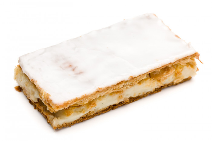 Glace - Bakeronline