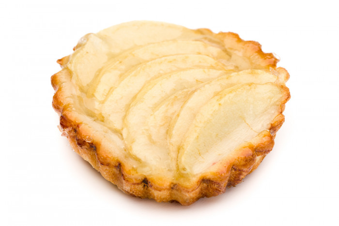 Appeltartelletje - Bakeronline