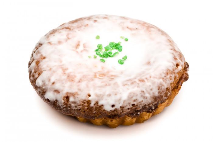 Frangipane tartelletje - Bakeronline