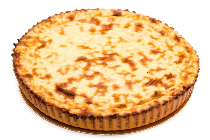 'rijsttaart' - Bakeronline