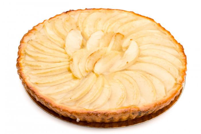 'appeltaart' - Bakeronline