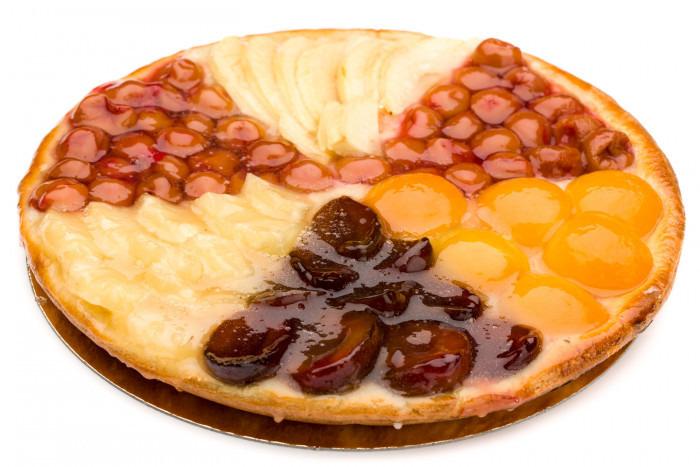 '4 soortentaart' - Bakeronline
