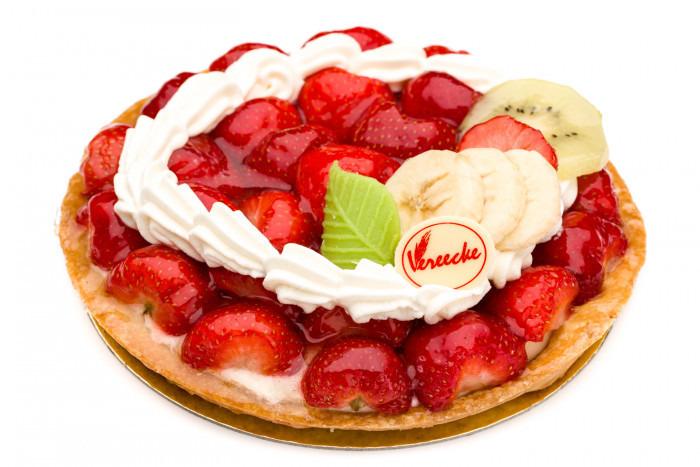 'croute aardbeien' - Bakeronline