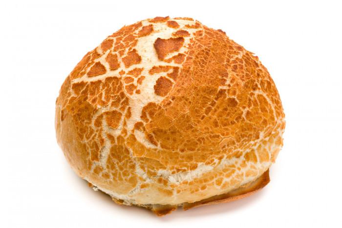 Tijgerbrood 550gr - Bakeronline