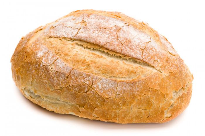Speltbrood wit - Bakeronline