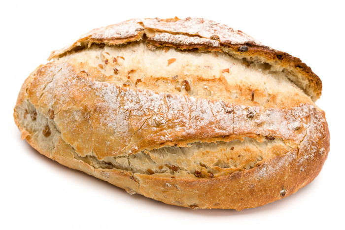 Speltbrood grijs - Bakeronline
