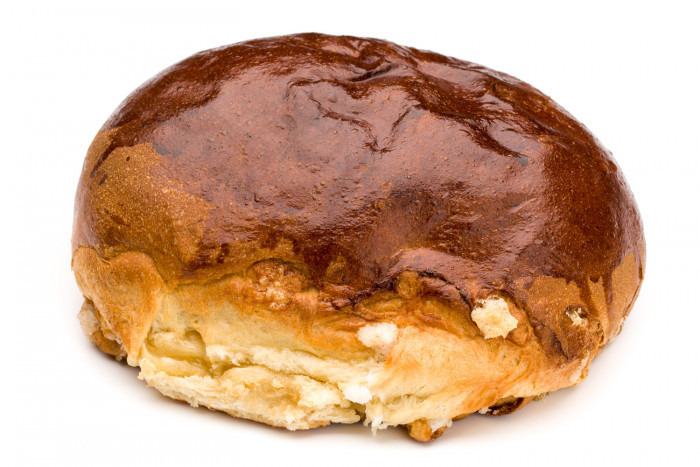 Groot craquelin - Bakeronline