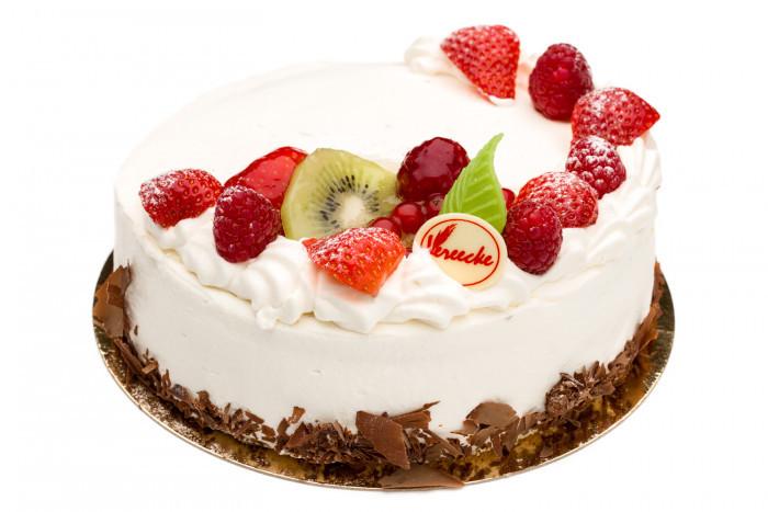 """vacherin aardbeien"" - Bakeronline"