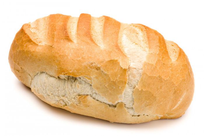 Groot boulot ongesneden - Bakeronline