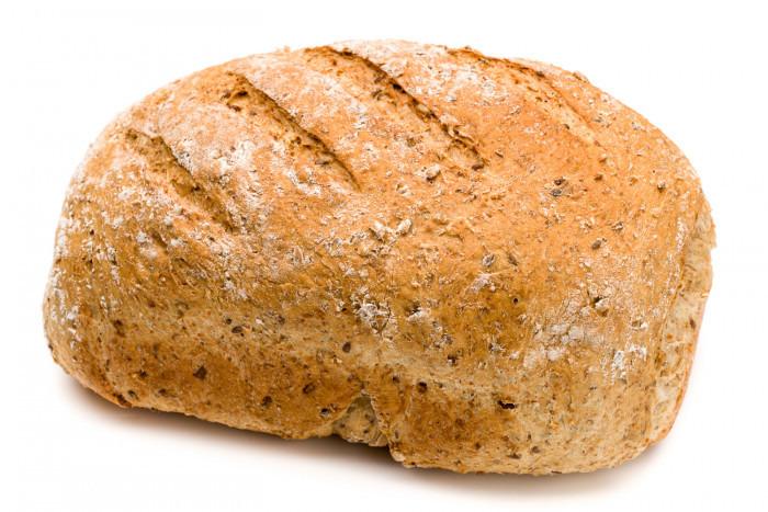 Groot multigranen ongesneden - Bakeronline