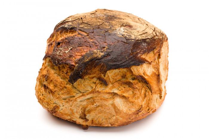 Klein recuit ongesneden - Bakeronline