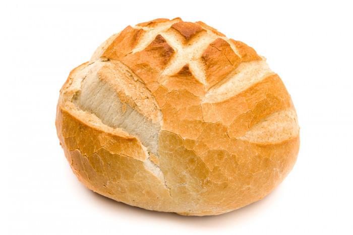 Klein galette ongesneden - Bakeronline