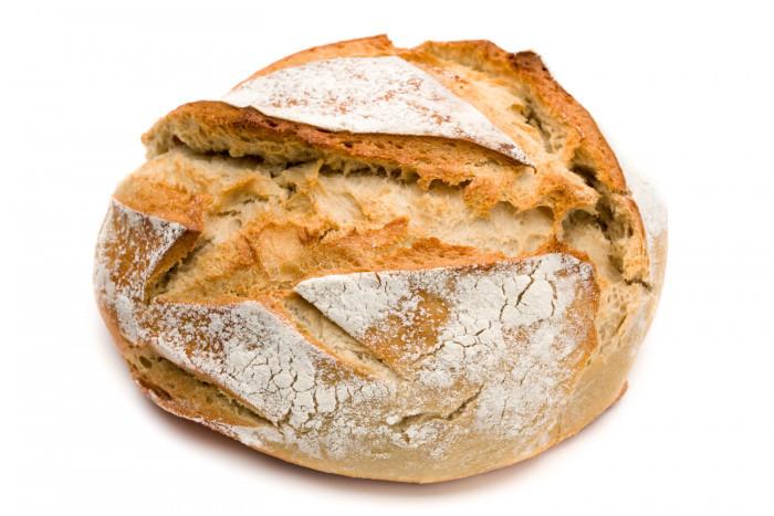 Christopherbrood ongesneden - Bakeronline