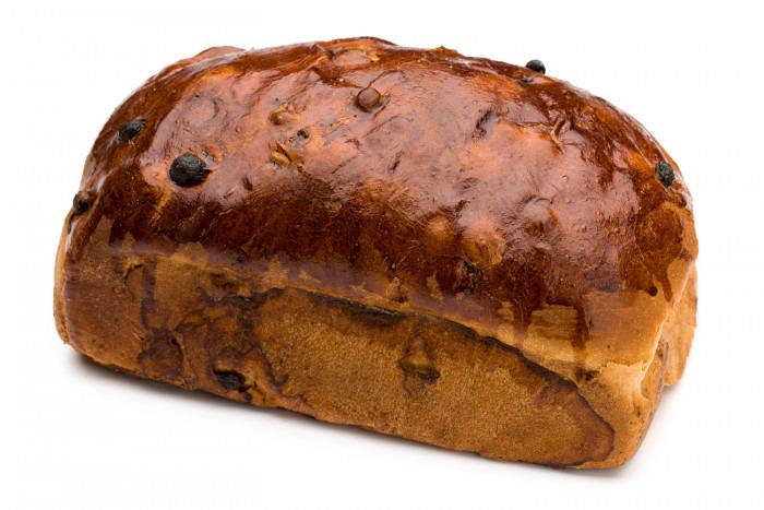 Groot cramique ongesneden - Bakeronline