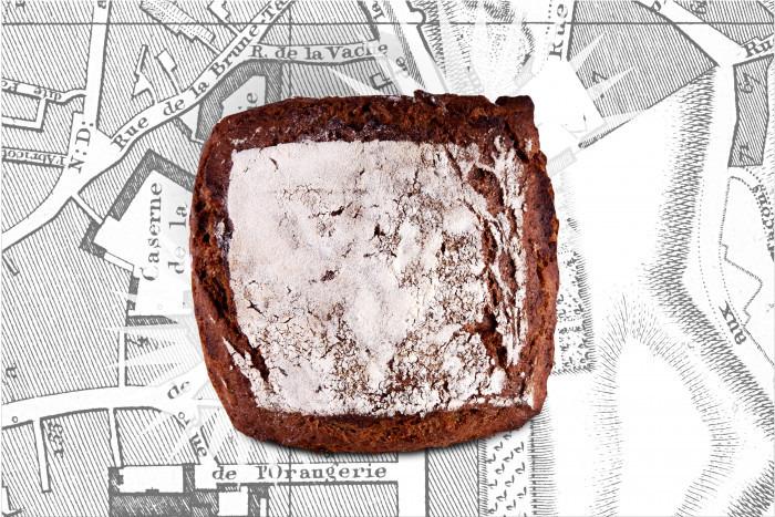 Seigle 500 gr - Bakeronline