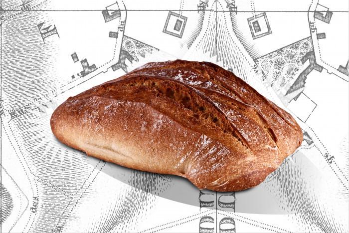 Blanc 600 gr - Bakeronline