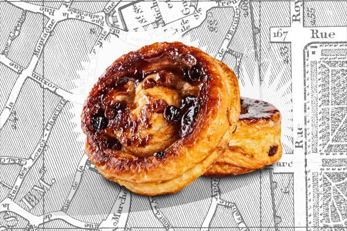 Bolus - Bakeronline