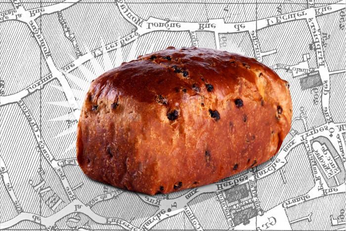 Cramique - Bakeronline