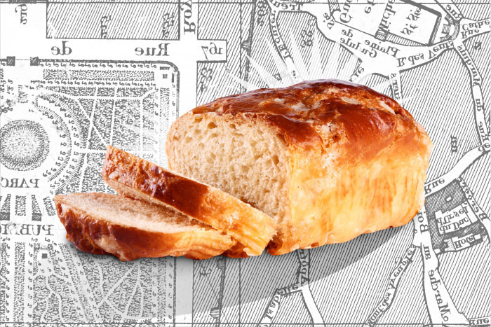 Craquelin - Bakeronline