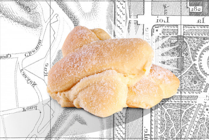 Croix de savoie - Bakeronline