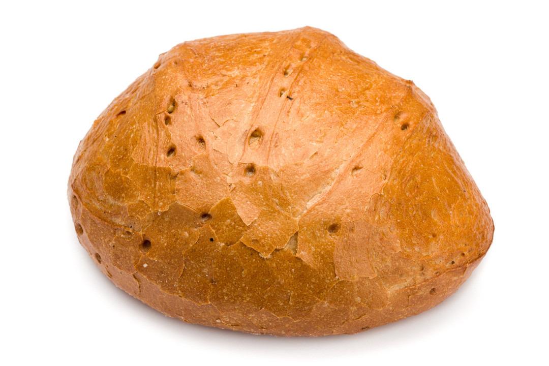 Kl rond wit galet - Bakeronline