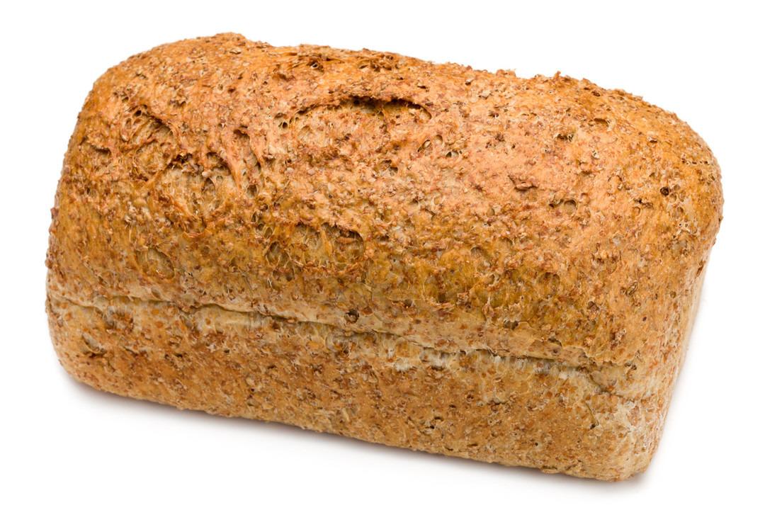 Natuurbrood - Bakeronline